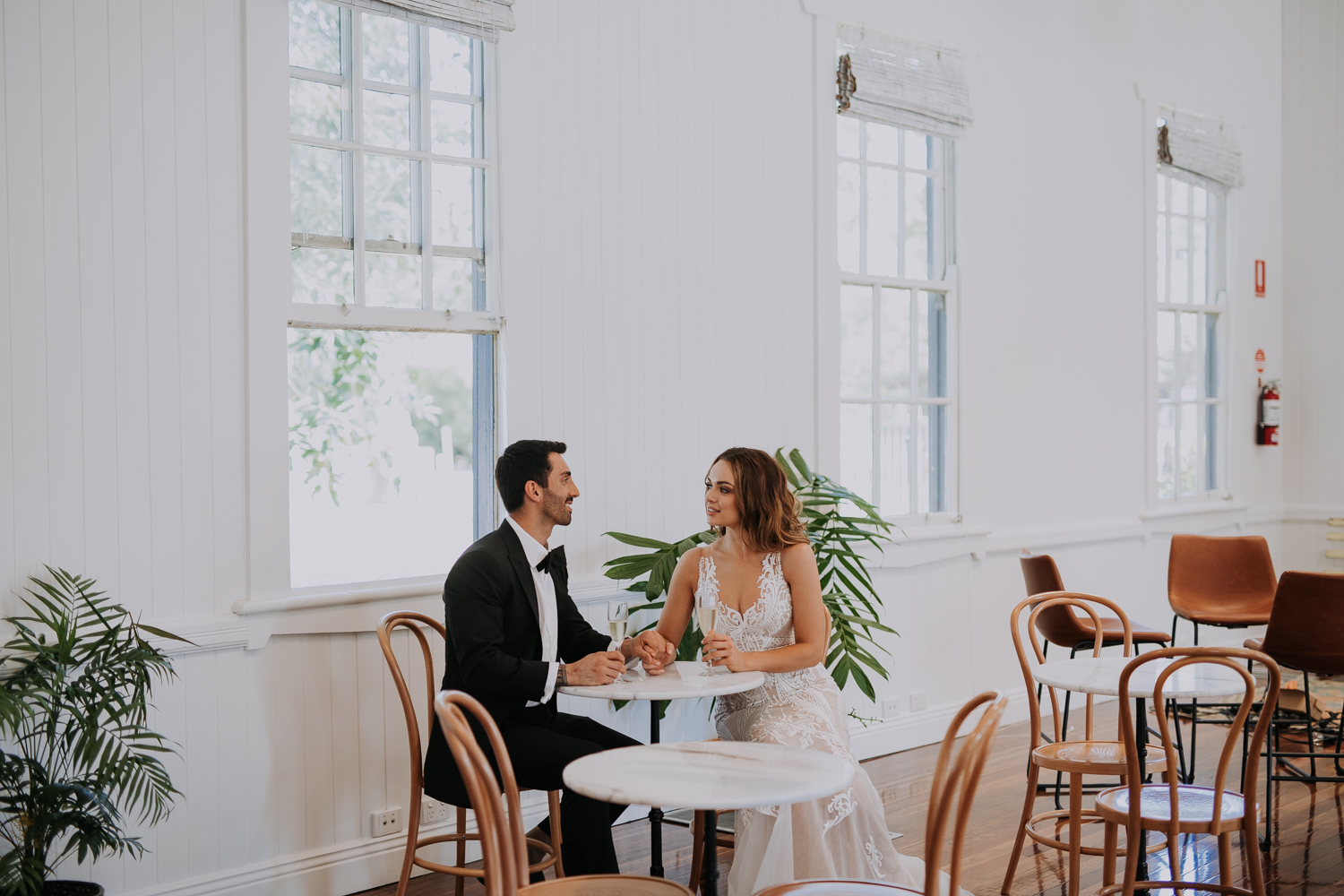 wedding venue brisbane
