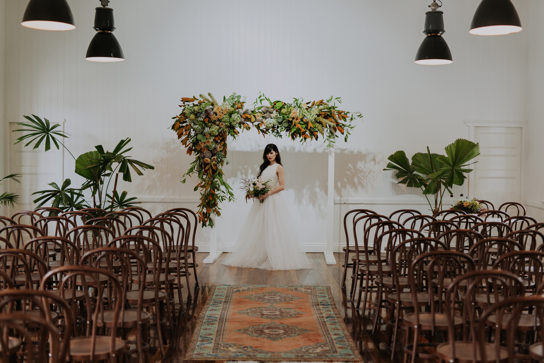 bridal shoot brisbane