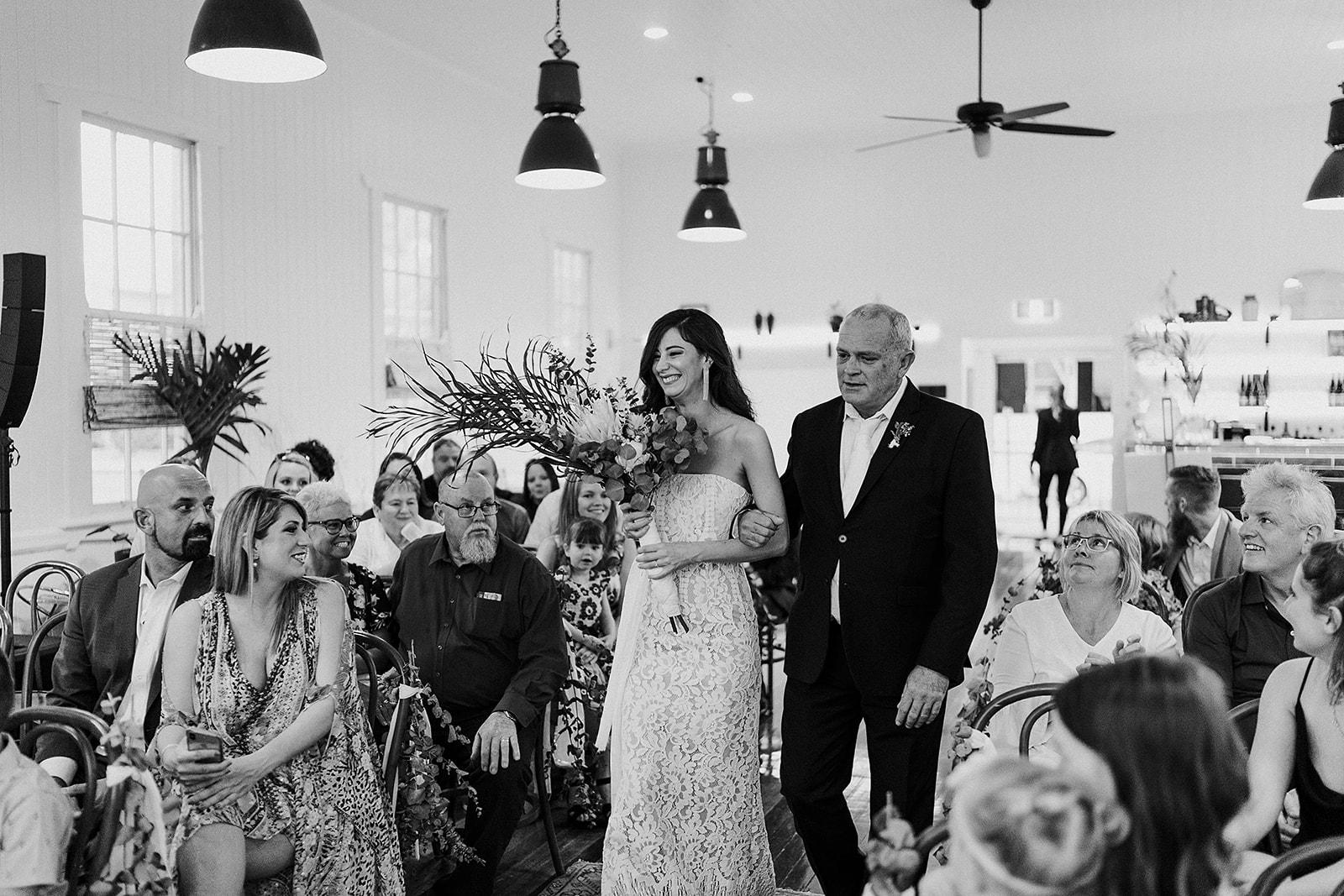 Loyal Hope weddings